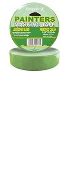 "1.89"" x 60yds Green Painter's Masking Tape  (Case of 24)"