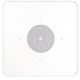 2'x2' G86 Ceiling Tile Speaker with Volume Control Knob
