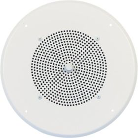 """8"""" Speaker Grille Combo with Volume Control"""