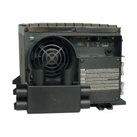 PowerVerter 2000W 120V 12VDC RV Inverter/Charger with Auto-Transfer Switching, Hardwired, UL458