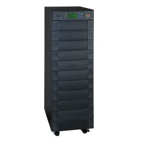 SmartOnline 120/208V 3-Phase Wye 80kVA Modular 3-Phase UPS System, On-line Double-Conversion UPS for North America