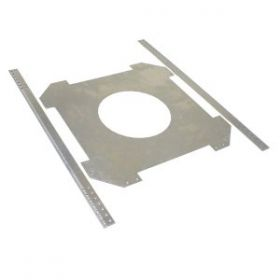 "In-Ceiling Bracket for 8"" Speaker (Pair) 9.5"" cutout dim."