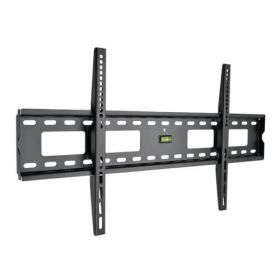 "Fixed Wall Mount for 45"" to 85"" TVs and Monitors"