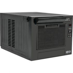 SmartRack Rack-Mounted Server Rack Cooling Unit - 7,000 BTU, 120V