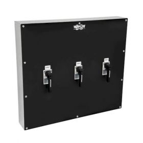 UPS Maintenance Bypass Panel for SUT40K - 3 Breakers