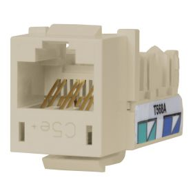 Hubbell Premise Wiring Products HXJ5EOW100