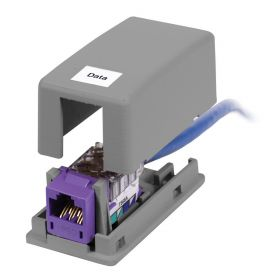 Hubbell Premise Wiring Products ISB1GYP