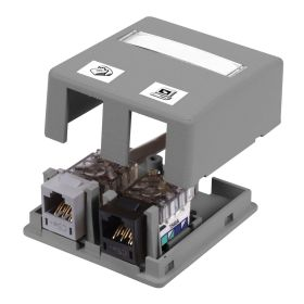 Hubbell Premise Wiring Products ISB2GYP