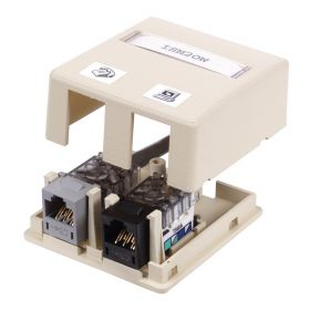 Hubbell Premise Wiring Products ISB2OWP