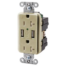 Hubbell Premise Wiring Products USBP20I