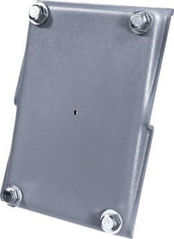 DBS SIDING MOUNT