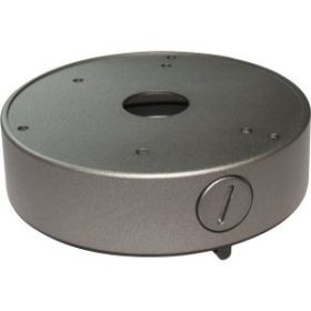 Metal Junction Box for Turret Cameras