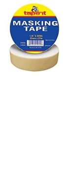 1.41in x 30yds General Purpose Masking Tape (Case of 24)