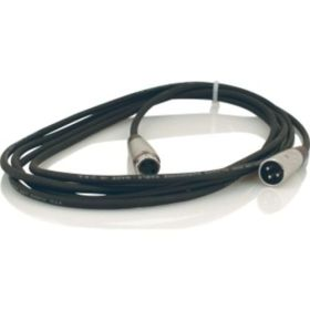 10' High Performance Microphone Cable