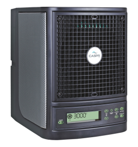 CASPR Compact Air Sanitization Unit