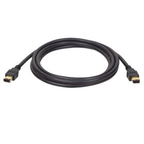 FireWire IEEE 1394 Cable 6pin/6pin M/M