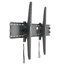 "Tilt Wall Mount for 60"" to 100"" TVs and Monitors, UL Certified"