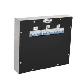 UPS Maintenance Bypass Panel for SUT20K - 3 Breakers