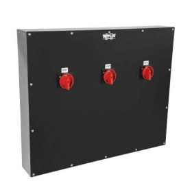 UPS Maintenance Bypass Panel for SUT60K - 3 Breakers