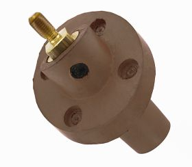 Leviton 17R24-H Female Panel Receptacle