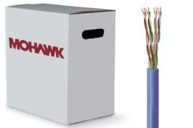 CAT 6 LAN(tm) Cable Mohawk 1000ft