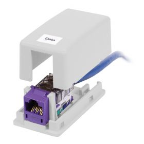 Hubbell Premise Wiring Products ISB1W