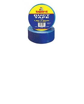 "1.89""x60yds Blue Duct Tape (Case of 24)"
